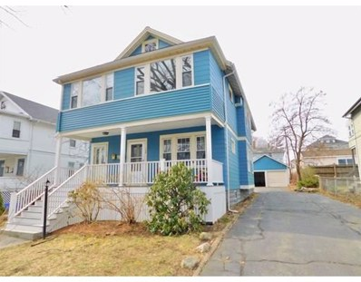 168 Mystic Valley Pkwy UNIT 168, Arlington, MA 02474 - MLS#: 72307760