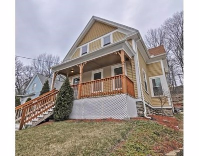 126 Beaconsfield Rd, Worcester, MA 01602 - MLS#: 72307767