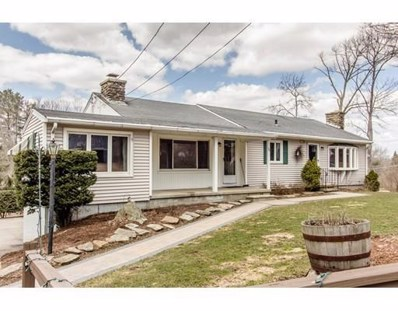 28 Dennison Lane, Southbridge, MA 01550 - MLS#: 72307771