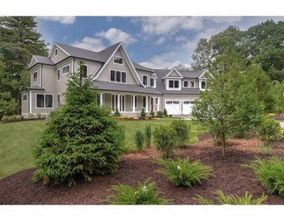 138 Country Way, Needham, MA 02492 - MLS#: 72307775