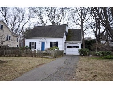 15 Bridge St, Lexington, MA 02421 - MLS#: 72307788