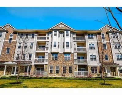 422 John Mahar Hwy UNIT 103, Braintree, MA 02184 - MLS#: 72307814