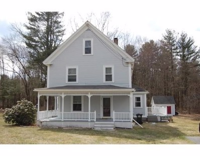 99 Forest St., Dunstable, MA 01827 - MLS#: 72307815