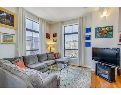 2 Rollins St UNIT D-604, Boston, MA 02118 - MLS#: 72307841