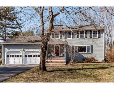 9 Flintlock Lane, Sudbury, MA 01776 - MLS#: 72307844