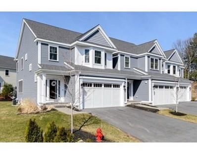 5 Green Ln UNIT 5-G, Framingham, MA 01701 - MLS#: 72307845