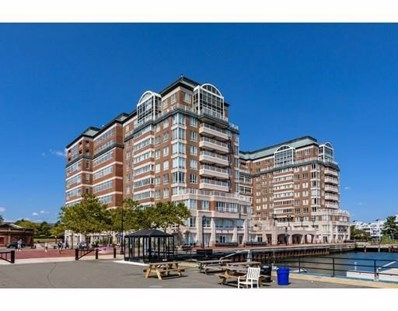 197 8TH St UNIT 432, Boston, MA 02129 - MLS#: 72307849