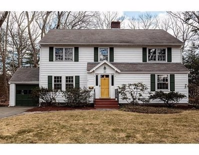 30 Munroe Rd, Lexington, MA 02421 - MLS#: 72307852