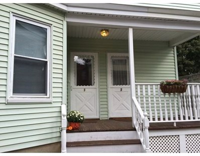 1-3 Park St, Salem, MA 01970 - MLS#: 72307878