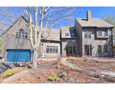 25 Spruce Hill Dr, Northborough, MA 01532 - MLS#: 72307906