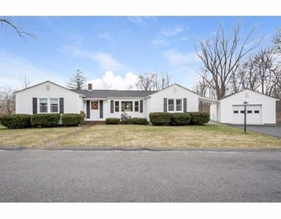 22 Virginia Circle, Grafton, MA 01519 - MLS#: 72307910