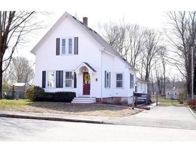 60 Prospect St, Rockland, MA 02370 - MLS#: 72307912