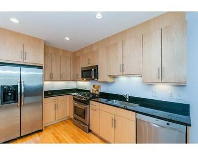80 Broad St UNIT 605, Boston, MA 02110 - MLS#: 72307931