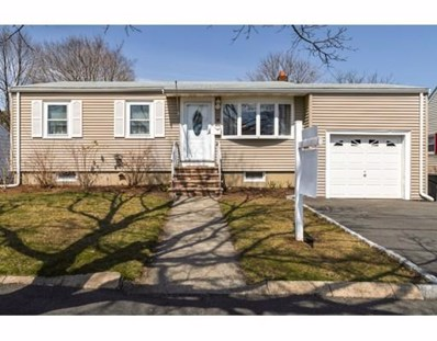 9 Lincoln Rd, Peabody, MA 01960 - MLS#: 72307951