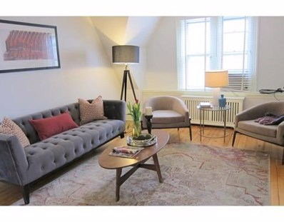 137 Walnut Street UNIT 3, Brookline, MA 02445 - MLS#: 72307969