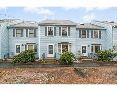 14 Milford Rd UNIT 4, Grafton, MA 01560 - MLS#: 72307992