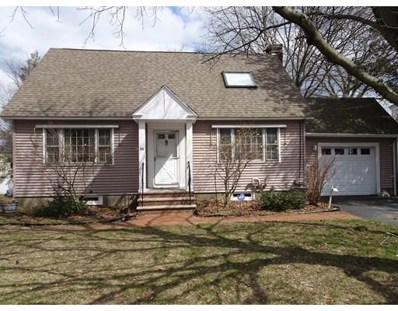 36 Coolidge St, Methuen, MA 01844 - MLS#: 72308014