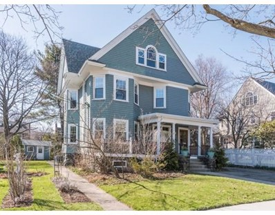 48 Barnard Avenue UNIT 2, Watertown, MA 02472 - MLS#: 72308028