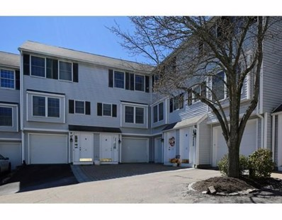 15 Fallon Court UNIT 15, Quincy, MA 02169 - MLS#: 72308070