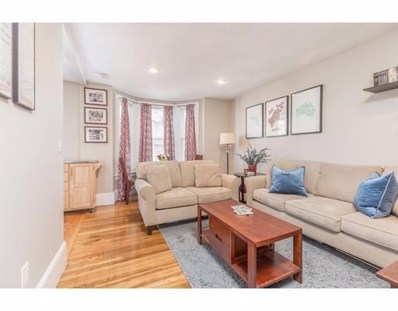499 E 7TH Street UNIT 2, Boston, MA 02127 - MLS#: 72308081