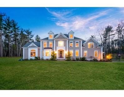 302 Harvard Rd, Bolton, MA 01740 - MLS#: 72308104