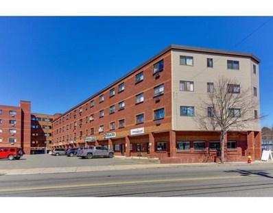 111 Foster Street UNIT 320, Peabody, MA 01960 - MLS#: 72308149