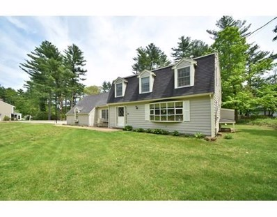 34 Cross Street, Medfield, MA 02052 - MLS#: 72308163