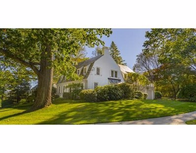 60 Brush Hill Rd, Newton, MA 02461 - MLS#: 72308192