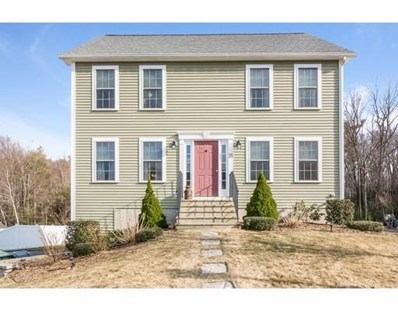 18 Shady Ln, Holden, MA 01520 - MLS#: 72308214