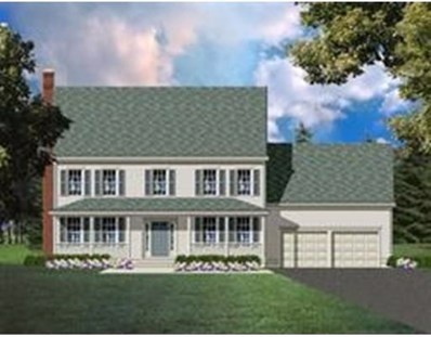 Lot 1 Garden Street, Sharon, MA 02067 - MLS#: 72308221