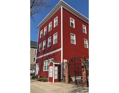 166 Ashmont St UNIT 5, Boston, MA 02124 - MLS#: 72308233