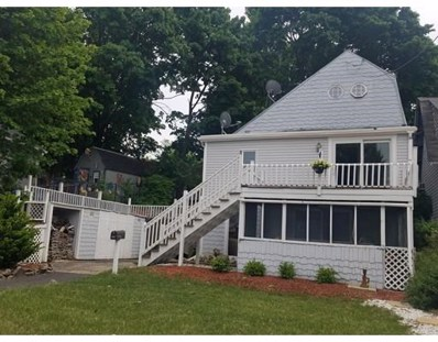 139 Spring St, Quincy, MA 02169 - MLS#: 72308245