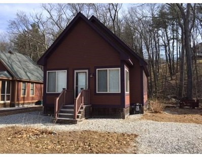 3 Starlight Ln UNIT 3, Westford, MA 01886 - MLS#: 72308246