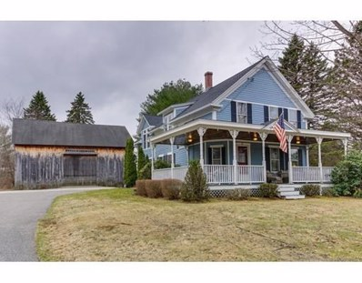 87 Pleasant Street, Northborough, MA 01532 - MLS#: 72308255