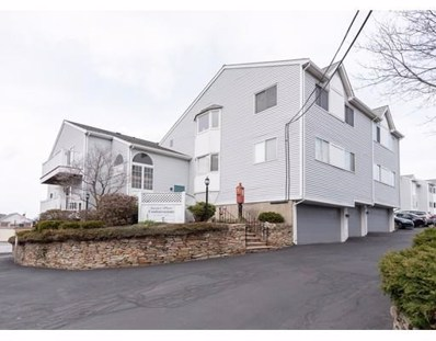140 Quincy Ave UNIT 10, Quincy, MA 02169 - MLS#: 72308256