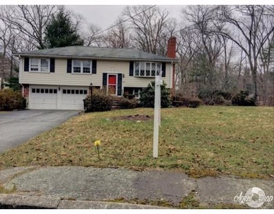 102 Mill River Dr, Weymouth, MA 02188 - MLS#: 72308266