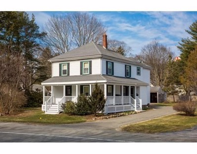173 Brimbal Ave, Beverly, MA 01915 - MLS#: 72308269