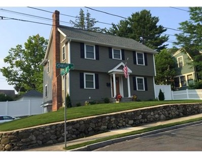 26 White Ave, Wakefield, MA 01880 - MLS#: 72308285