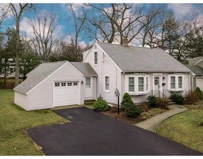 47 Oakwood Drive, Longmeadow, MA 01106 - MLS#: 72308308