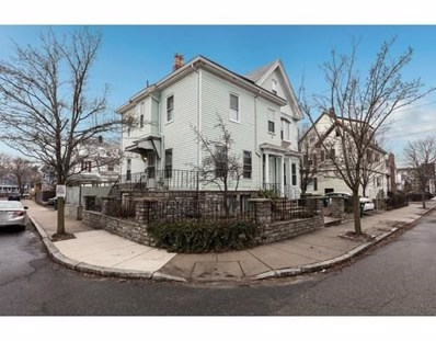 61 Bower St, Medford, MA 02155 - MLS#: 72308343