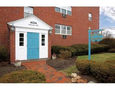 1185 Adams Street UNIT 4, Boston, MA 02124 - MLS#: 72308344