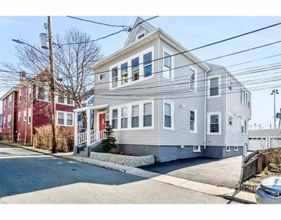 6 Wilson Ave UNIT 2, Somerville, MA 02145 - MLS#: 72308364