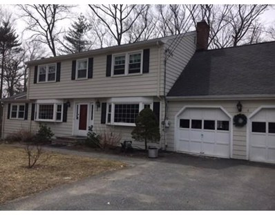 6 Rose Ct, Acton, MA 01720 - MLS#: 72308374