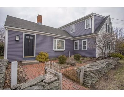 607 W  Main St, Avon, MA 02322 - MLS#: 72308395