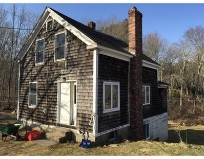 113 Winter Street, Wrentham, MA 02093 - MLS#: 72308408