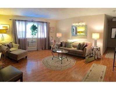 207 Samoset St. UNIT B16, Plymouth, MA 02360 - MLS#: 72308422