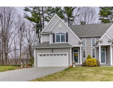 26 Winn Terrace UNIT 26, Northborough, MA 01532 - MLS#: 72308434