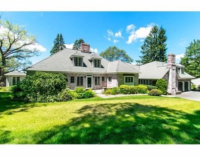575 Ridge Rd, Wilbraham, MA 01095 - MLS#: 72308454