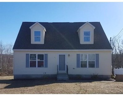 41 Kelly Ave, Fitchburg, MA 01420 - MLS#: 72308483