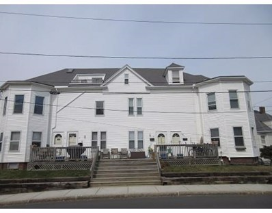 81-87 Faunbar Ave, Winthrop, MA 02152 - MLS#: 72308491